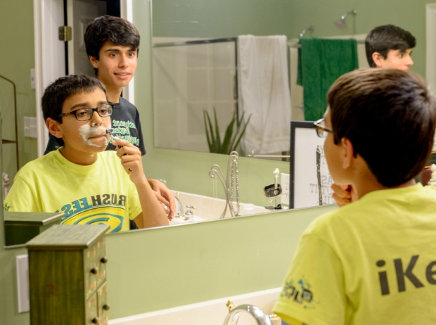 Shaving-3