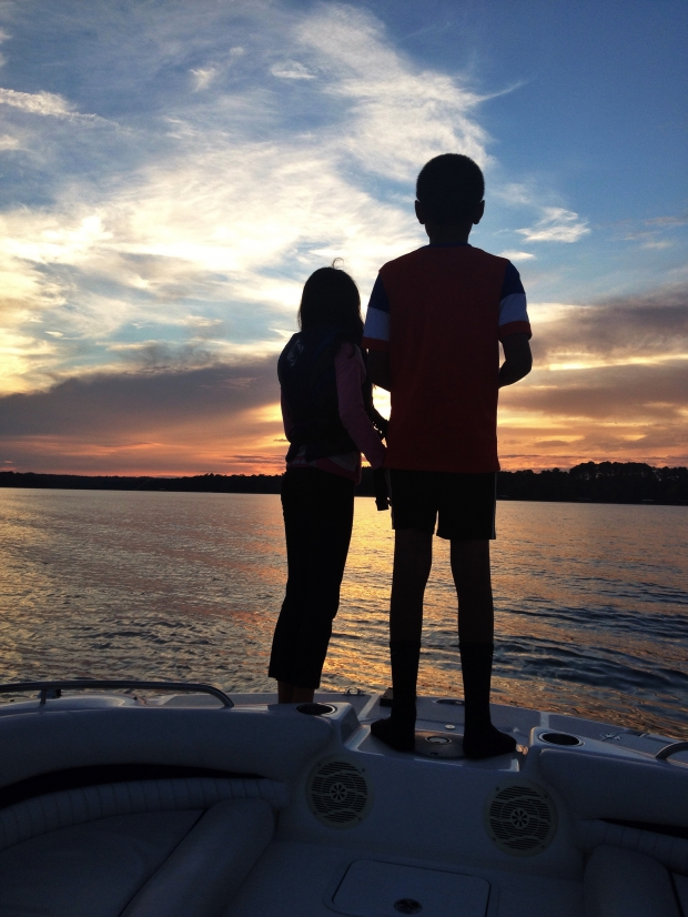 Hartwell_Sunset